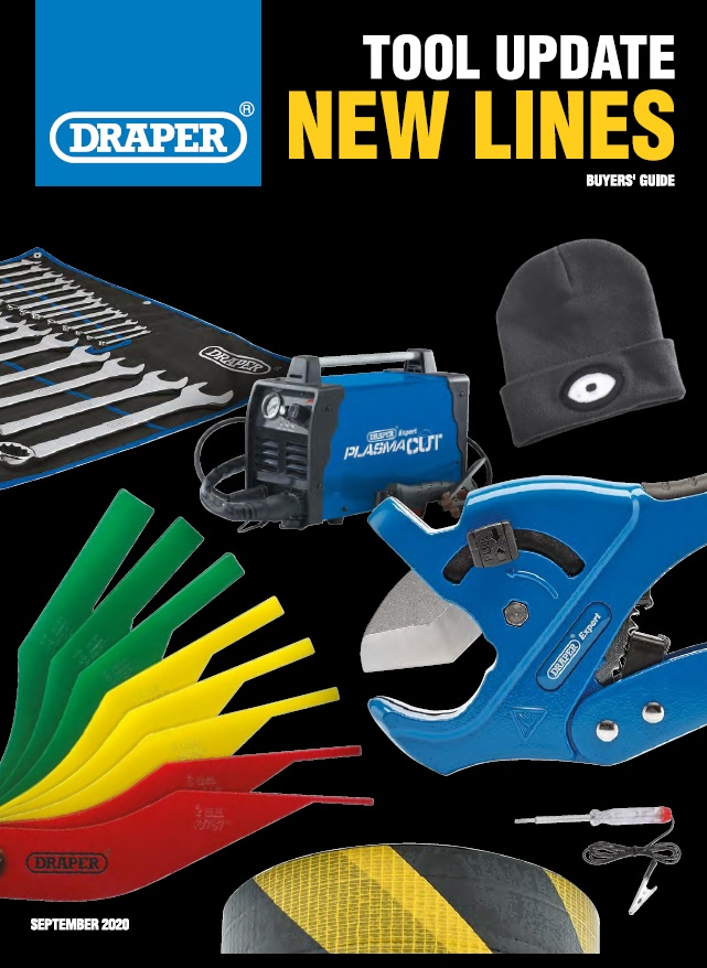 Draper New lines