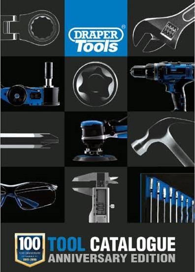 Draper Tool