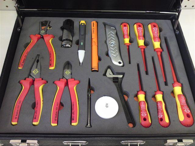 Christensen Tools South Africa Gt Toolkits Amp Cases