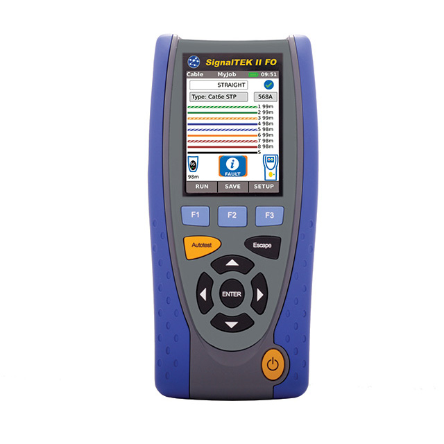Christensen Tools South Africa Gt Network Testers Gt Ideal