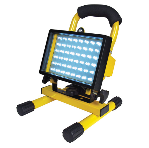 Rechargabel work light